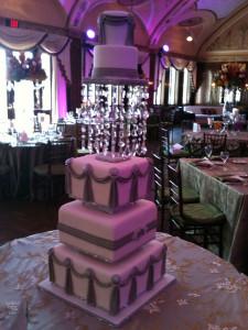 Wisconsin Club Wedding