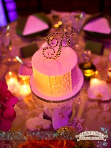 gina and jeff grooms cake